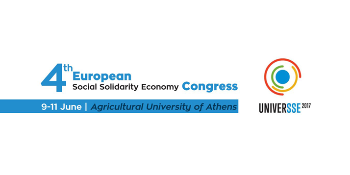 4th European Social Solidarity Economy Congress